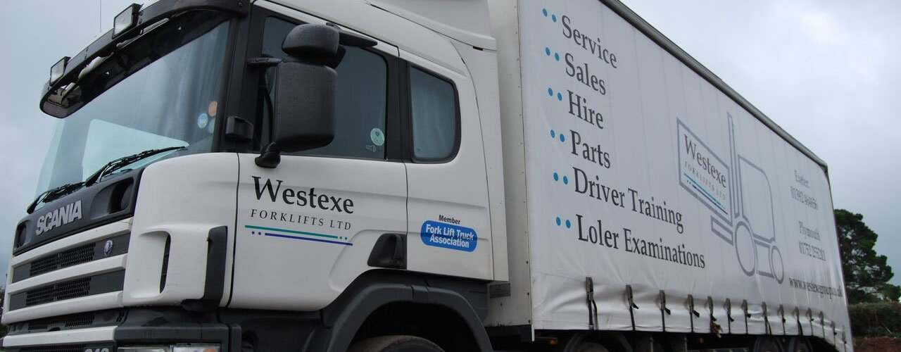 Westexe Forklifts